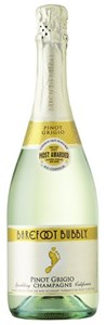 Barefoot Cellars Bubbly Pinot Grigio