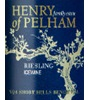 Henry of Pelham Winery Riesling Icewine 2013