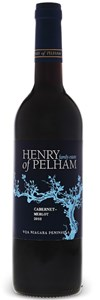 Henry of Pelham Winery Cabernet Merlot 2012