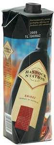 Banrock Station Shiraz 2007