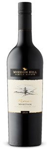 Mission Hill Family Estate Reserve Meritage 2016