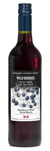 Rodrigues Winery Blueberry Wine