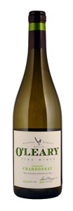 O'Leary Wines Chardonnay 2011