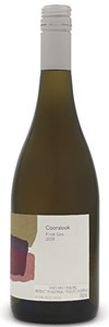Cooralook Yabby Lake Pinot Gris 2008