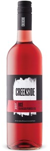 Creekside Estate Winery Cabernet Rosé 2016