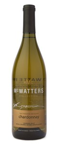 Hmc Mcwatters Collection Time Estate Winery Chardonnay 2014