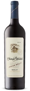 Chateau Ste. Michelle Indian Wells Merlot 2012