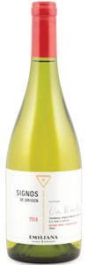 Emiliana Winemaker's Selection Chardonnay Viognier Marsanne 2007