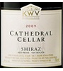 Cathedral Cellar Shiraz 2007