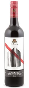 d'Arenberg The Galvo Garage Named Varietal Blends-Red 2007