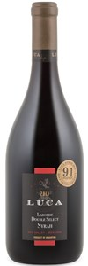 Luca Laborde Double Select Syrah 2008