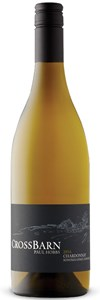 CrossBarn by Paul Hobbs Chardonnay 2016