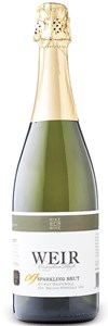 Mike Weir Winery Sparkling Brut Méthode Traditionnelle Sparkling White 2009
