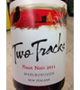 Two Tracks Wither Hills Pinot Noir 2010