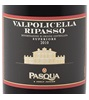 Pasqua Black Label  Superiore Valpolicella 2008