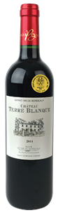 Château Terre Blanque 2015