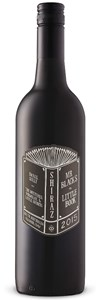 Small Gully Mr. Black's Little Book Shiraz 2010