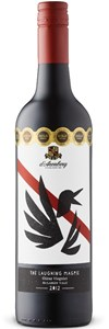 d'Arenberg The Laughing Magpie Shiraz Viognier 2008