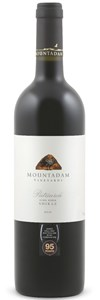 Mountadam Estate Patriarch High Eden Shiraz 2009