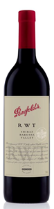 Penfolds R.W.T. Shiraz 2002