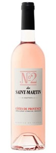 Chateau De Saint Martin No 2 2016