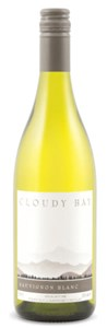 Cloudy Bay Vineyards Ltd Sauvignon Blanc 2018