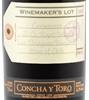 Concha Y Toro Winemaker's Lot 148 Carmenère 2015