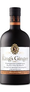 The King's Ginger Liqueur Berry Bros. & Rudd