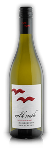 Sacred Hill Vineyards Wild South Sauvignon Blanc 2015