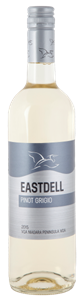 EastDell Estates Pinot Grigio 2015