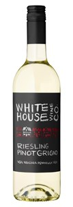 House Wine Co.  Riesling Pinot Grigio 2016