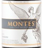 Montes Limited Selection Carmenere 2012