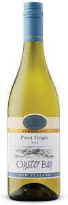 Oyster Bay Pinot Grigio 2015