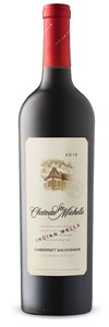 Chateau Ste. Michelle Indian Wells Cabernet Sauvignon 2013