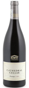 Cathedral Cellar Kwv Pinotage 2014