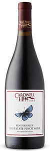 Cardwell Hill Cellars Fender's Blue Pinot Noir 2015