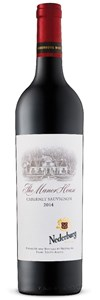 Nederburg The Manor House Cabernet Sauvignon 2014