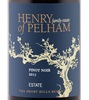 Henry of Pelham Winery Pinot Noir 2012
