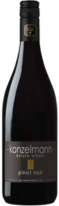 Konzelmann Estate Winery Pinot Noir 2008