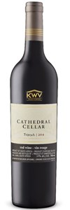 Cathedral Cellar Kwv Triptych Cabernet Sauvignon 2013