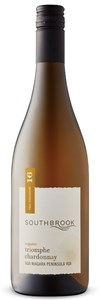 Southbrook Vineyards Triomphe Chardonnay 2016