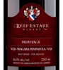 Reif Estate Winery Meritage 2015