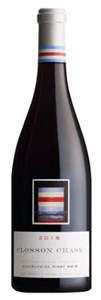 Closson Chase Churchside Pinot Noir 2016