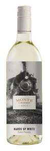 Monte Creek Ranch Winery Hands Up White 2017