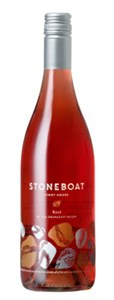 Stoneboat Vineyards 2017