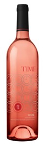 Time Estate Winery Rose 2017
