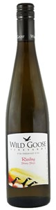 Wild Goose Vineyards Riesling 2017