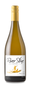 River Stone Estate Winery Pinot Gris 2018