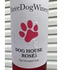 Three Dog Winery Dog House Pinot Noir 2017