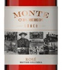 Monte Creek Ranch Winery Rose 2017